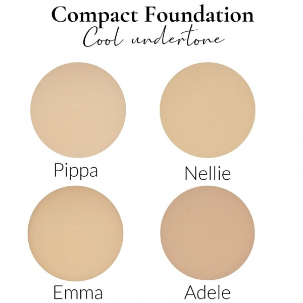 Compact colour match - Foundation finder