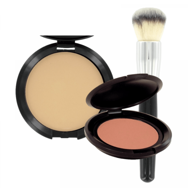 Comfy Compacts makeup set