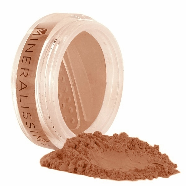 Mineral bronzer Bahia