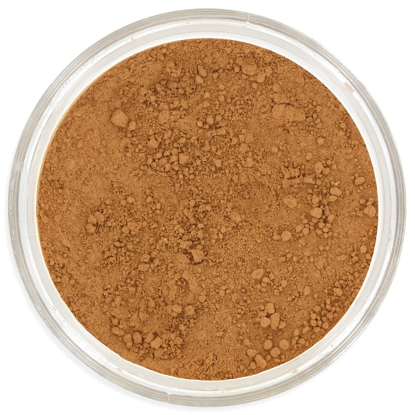 Mineral foundation Golden Pine