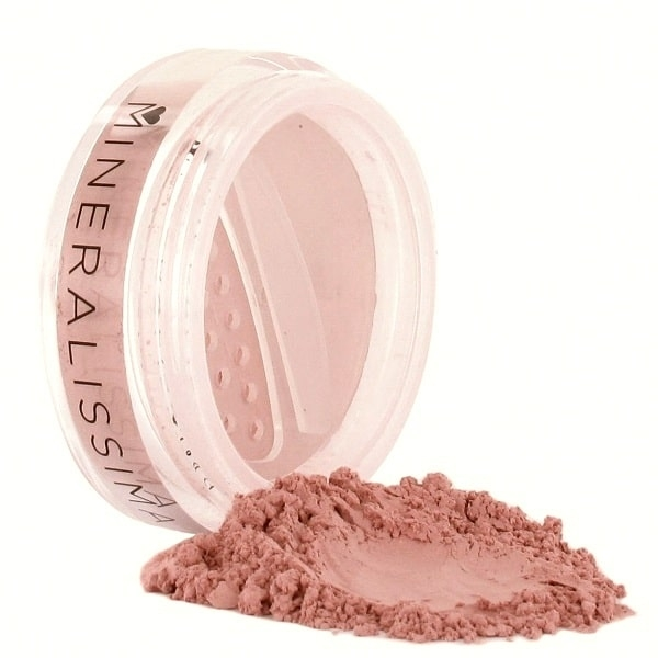 Mineral blush Bliss