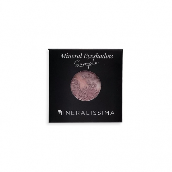 Sample mineral eyeshadow