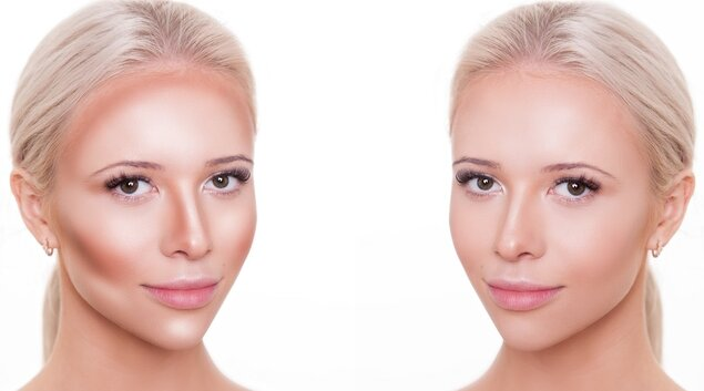 Blusher and bronzer tips and tricks