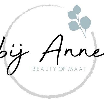 Bij Anne beauty op maat