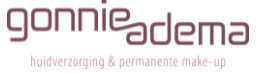 Gonnie Adema huidverzorging en PMU