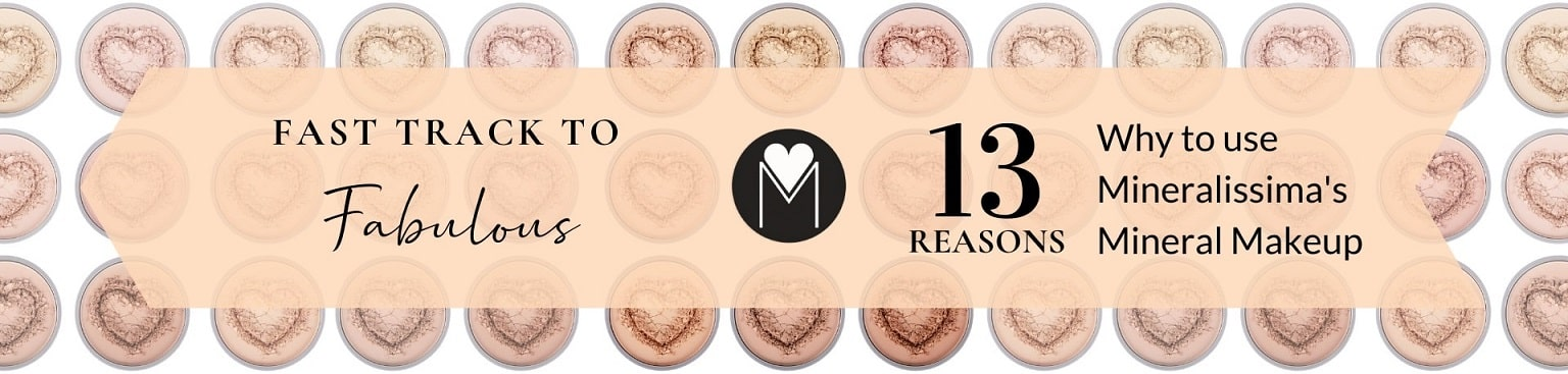 Mineral Makeup Benefits What S The Hype