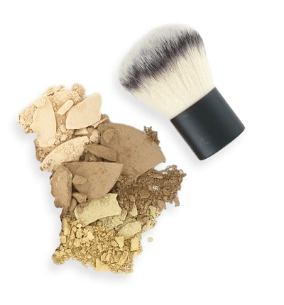 Applying Mineral Makeup
